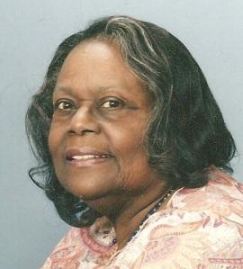 Helen Burleson