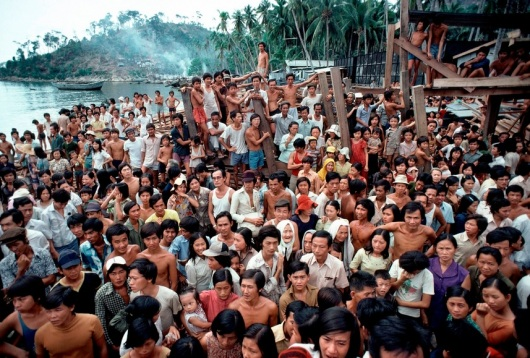 indonesian refugees5