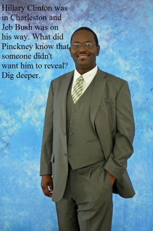pinckneyknewsomething
